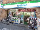 ファミリーマート桜台駅前店(桜台商業)