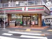 セブンイレブン豊玉上店(桜台商業)