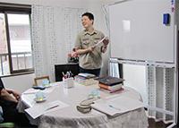 まちゼミ1606平松韓国語教室